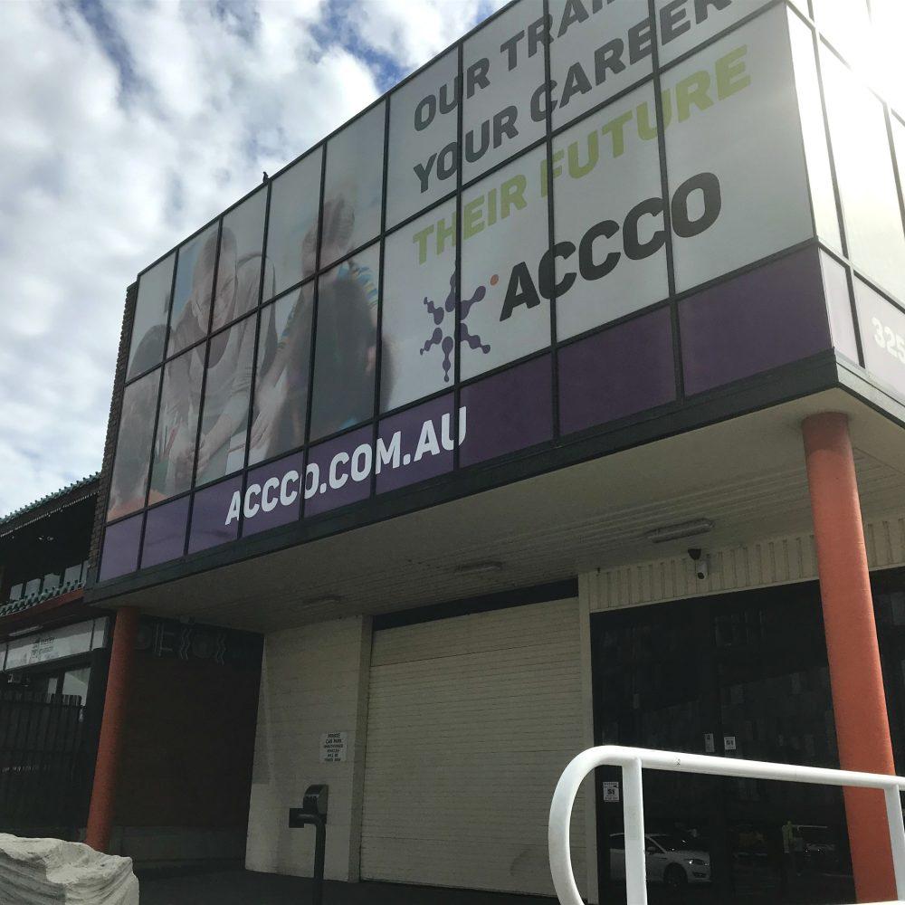 ACCCO Office