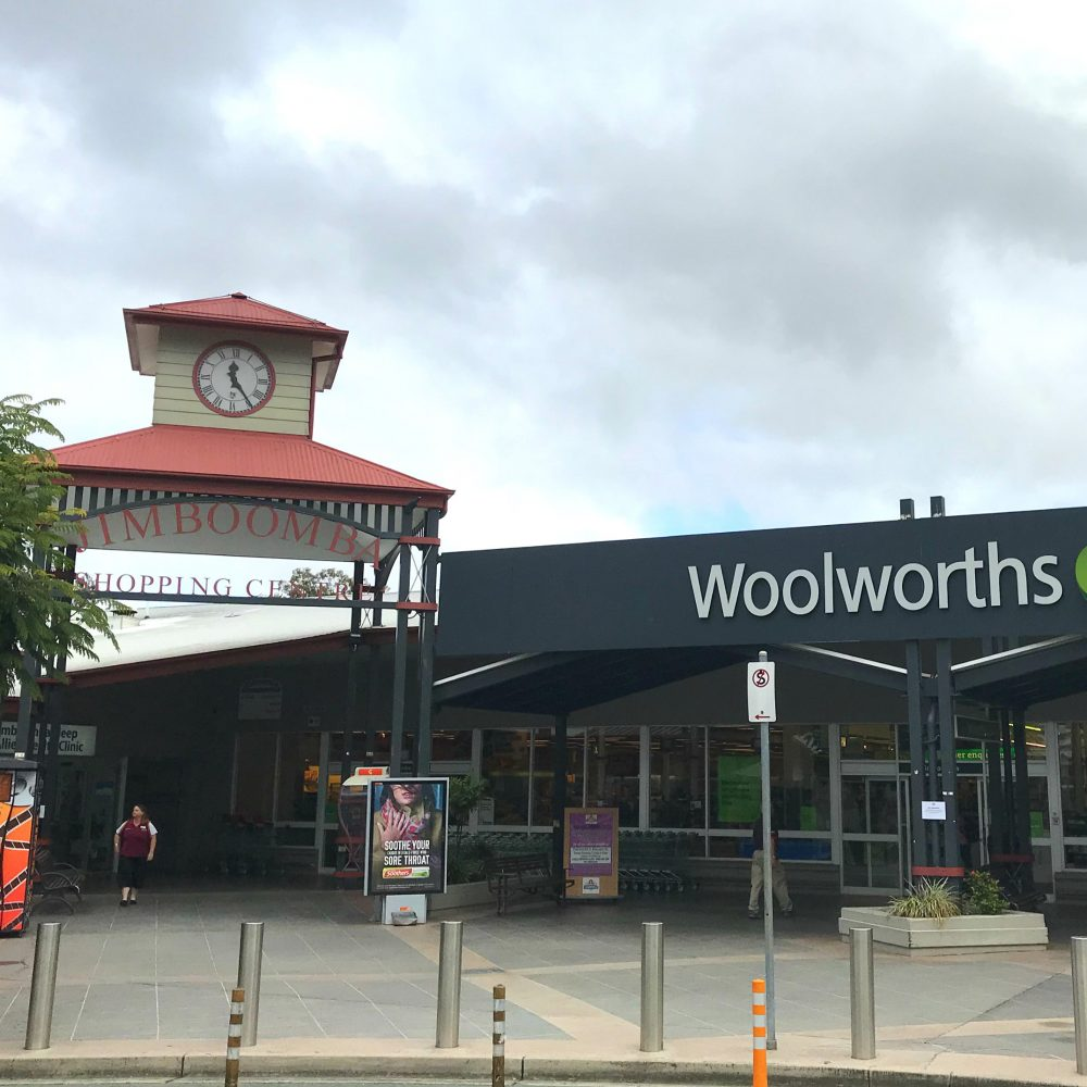 Jimboomba Shopping Centre